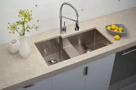 Mẹo nhỏ giúp bạn thông tắc bồn rửa bát đơn giản tại nhà