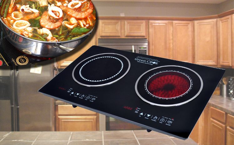 Những yếu tố khách hàng quan tâm về bếp điện từ