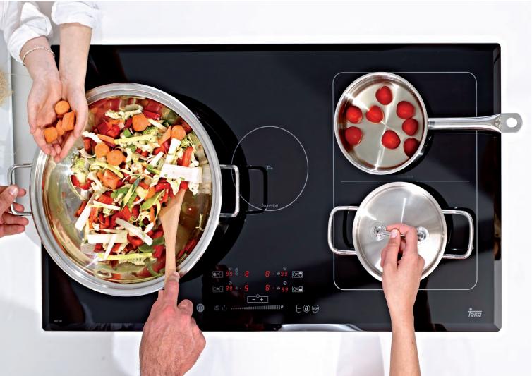 Nên lựa chọn bếp điện từ chính hãng ở đâu