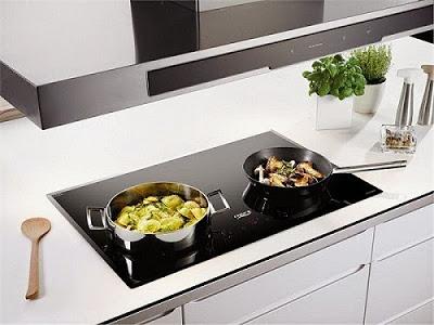 Những quan tâm hàng đầu của khách hàng đối với bếp điện từ
