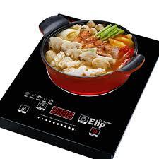 5 điều cần lưu ý khi sử dụng bếp điện từ