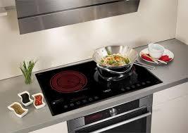 Lý do nên chọn mua bếp điện từ cho gia đình