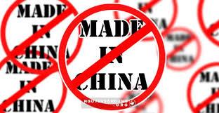 Hàng nhái, hàng kém chất lượng từ Trung Quốc bị phát hiện với số lượng lớn