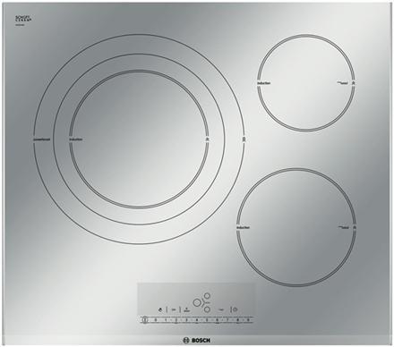 Mẫu bếp điện từ Bosch