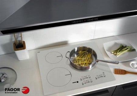 Bếp điện từ Fagor với nhiều tính năng ưu việt, được người nội trợ tin dùng