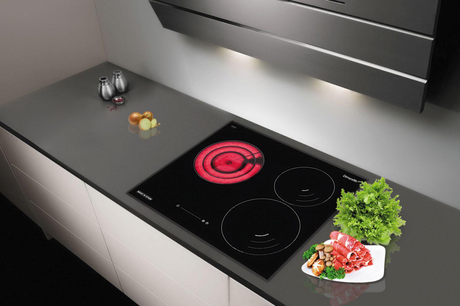 Vị thế của bếp điện từ hiện nay trên thị trường