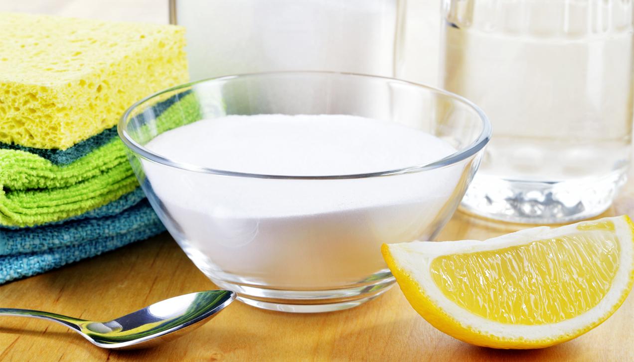 Bí quyết giúp vòi rửa bát luôn sạch bong sáng bóng