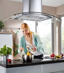 Máy hút khử mùi nhà bếp