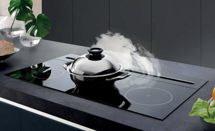 Sử dụng bếp điện từ mang lại lợi ích gì?