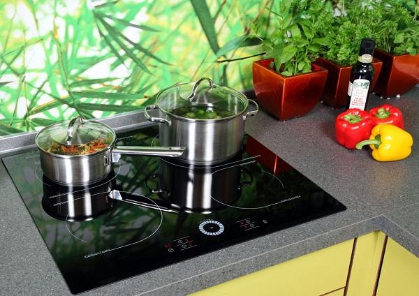 Đun nấu với bếp điện từ như thế nào để thực sự hiệu quả