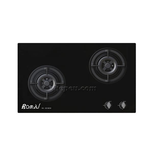 bep-gas-am-romal-rg-203-new