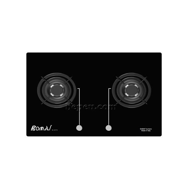 bep-gas-am-romal-rg-207ts