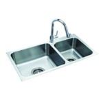 Chậu rửa Inox Romal RS-8245