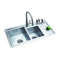 Chậu rửa Inox Romal RS-8845B
