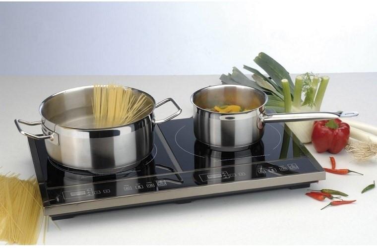 Mua bếp điện từ chính hãng giá rẻ