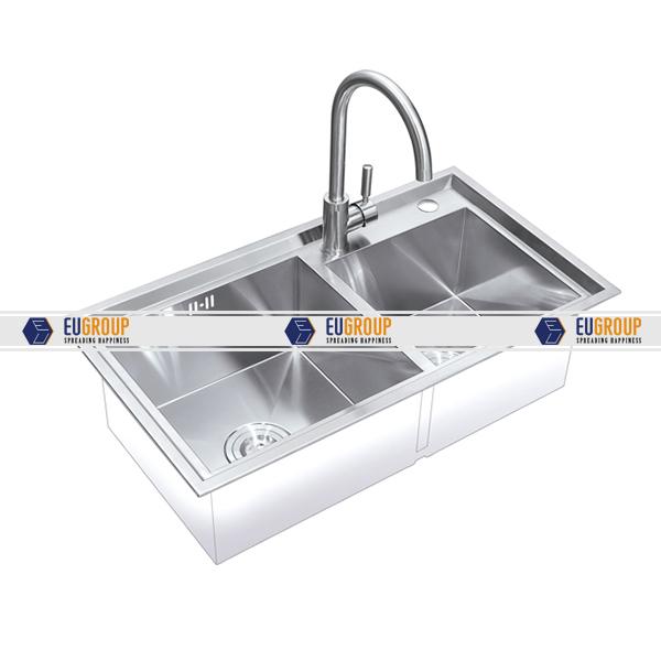Chậu rửa bát EU-8246HM