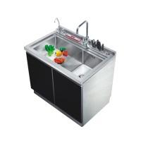 Chậu rửa Kucy KS-8249M